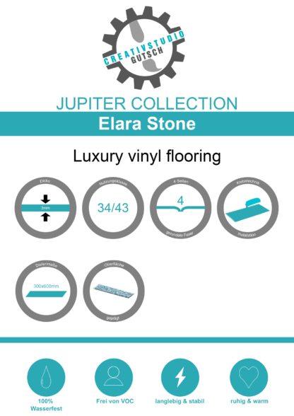 Elara Stone Info