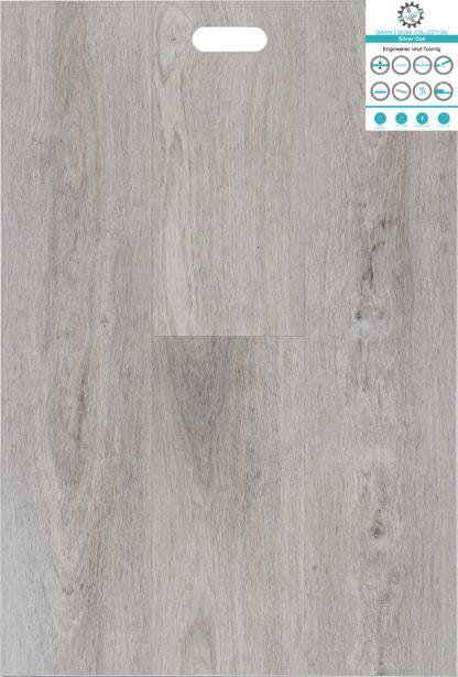 Silver Oak 2